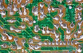 Free Circuit Board Background Royalty Free Stock Images - 3197379