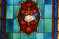 Free Stain Glass Royalty Free Stock Photos - 3199598