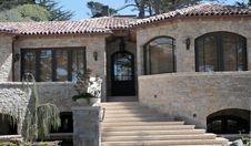 Free Carmel Cottage Stock Images - 3190754
