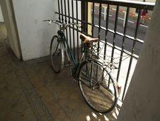 Free Bike Stock Photo - 3192460