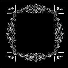 Free Crown Grunge Frame Royalty Free Stock Images - 3192899