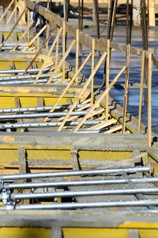Constructions Stock Photography