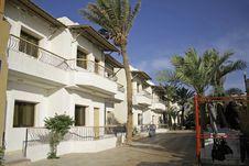 Free Hotel Dahab Red Sea Royalty Free Stock Photos - 3193338