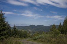 Free Scenery Of Nature Stock Image - 3193751
