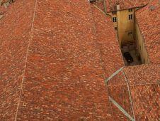 Free Italian Rooftops Stock Photos - 3193873