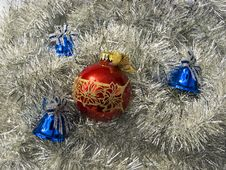 Free Christmas Decorations Stock Images - 3194484