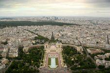 Free Paris Stock Images - 3194704