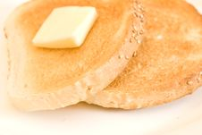 Free Toast Royalty Free Stock Photos - 3194708