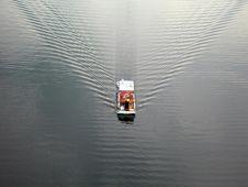 Free Small Boat Stock Photos - 3195393
