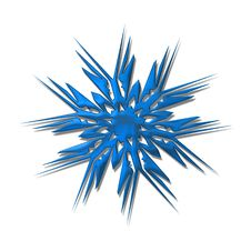 Free Snowflake Stock Photography - 3195422