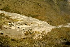 Free Glacier River Stock Photo - 3195960