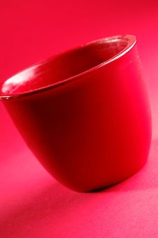 Free Red Vessel Stock Image - 3196501