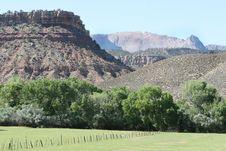 Free Pasture Lands Stock Photo - 3197170