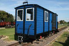 Free Train Carriage Stock Image - 3197911