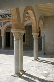 Free Monastir, Tunisia Royalty Free Stock Photos - 3198008