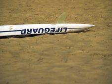 Free Lifeguard Stock Image - 3198121