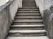 Free Old Steps Stock Images - 3199404