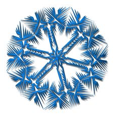 Free Snowflake Stock Images - 3199494