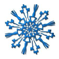 Free Snowflake Stock Photo - 3199540