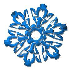 Free Snowflake Stock Photos - 3199563