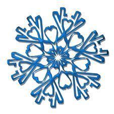 Free Snowflake Stock Photo - 3199580