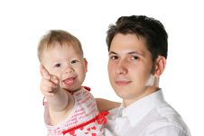 Free Expression Family Stock Photography - 3199632
