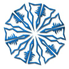 Free Snowflake Stock Photos - 3199633
