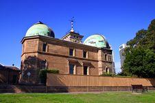 Free Observatory Hill, Sydney Stock Photos - 3199723