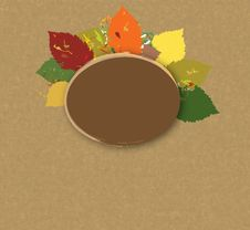 Free Colorful Leaves Royalty Free Stock Photos - 31910298