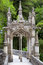 Free Old European Arhitecture In The Park / Quinta Da Regaleira Palac Stock Photography - 31913222