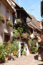Free Streets In Eguisheim Stock Image - 31926431