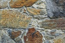 Free Old Stone Wall Royalty Free Stock Image - 31923336