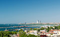 Free Sea Of ​​Marmara In Istanbul Stock Photography - 31940392