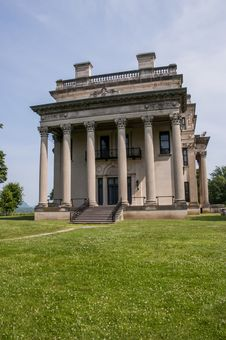 Free Vanderbilt Mansion Royalty Free Stock Images - 31944099