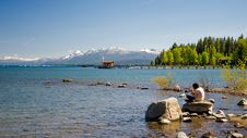 Free Lake Tahoe Stock Images - 31947864
