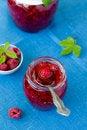 Free Raspberry Jam Stock Images - 31966294