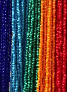 Free Beads Royalty Free Stock Photos - 31967728