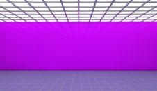 Free Interior Wall Stock Image - 31969721
