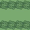 Free Floral Border. Royalty Free Stock Photography - 31971267