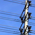 Free Electric Pole Royalty Free Stock Photo - 31972205