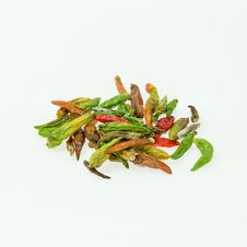 Free Rotten Pepper Stock Photography - 31976322