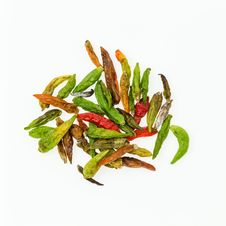 Free Rotten Pepper Stock Images - 31977254