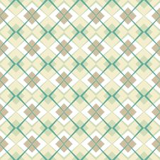 Free Abstract Vector Seamless Pattern Royalty Free Stock Photography - 31977947