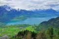 Free Alpine Landscape Stock Photos - 31980693