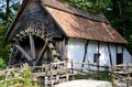 Free Watermill Royalty Free Stock Image - 31999946