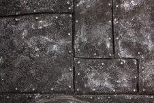 Free Dark Metal Pattern Stock Photos - 31995443