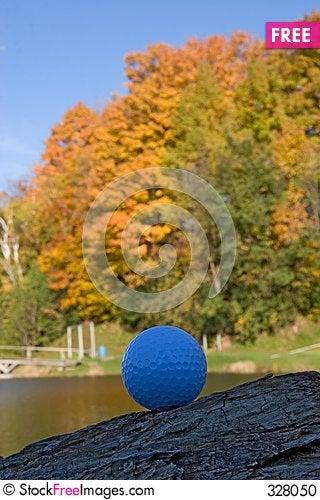 Free Golf Ball 06 Stock Photo - 328050