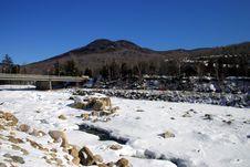 Free New England Winter Stock Photo - 320290