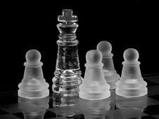 Free Chess Stock Photo - 323050