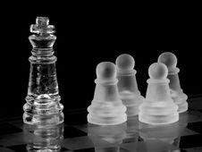 Free Chess Stock Image - 323051